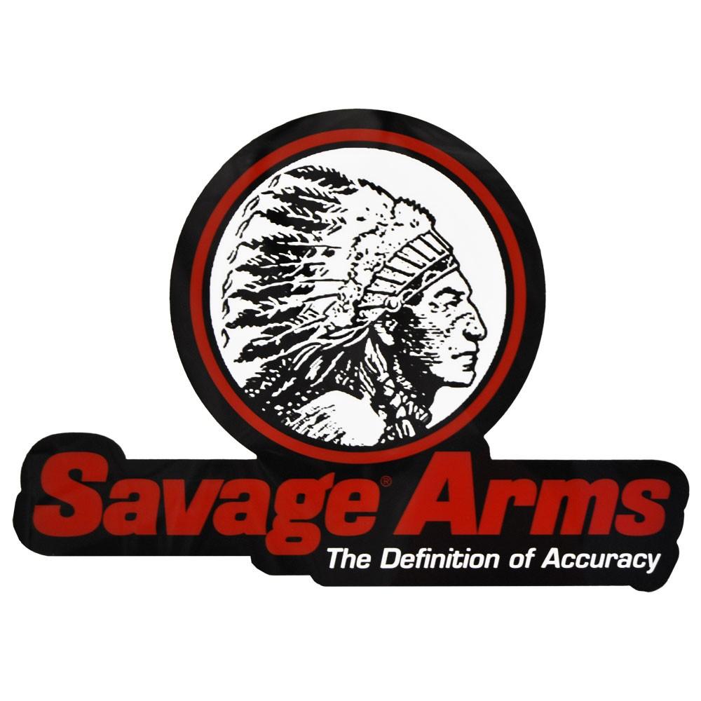 Savage Arms Logo