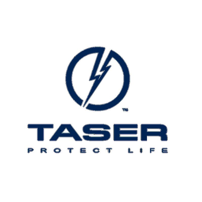 Taser Brand Logo