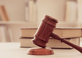 Judges-Gavel-Sitting-On-A-Desk